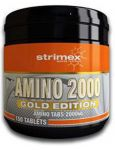 Amino 2000 Gold Edition