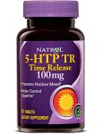 5-HTP 100 mg Time Relese